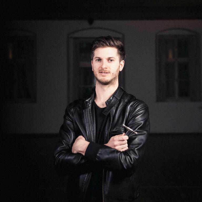 Alexander Gergelyfi