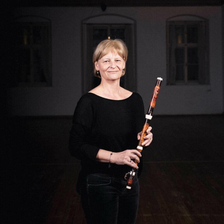 Sandra Koppensteiner