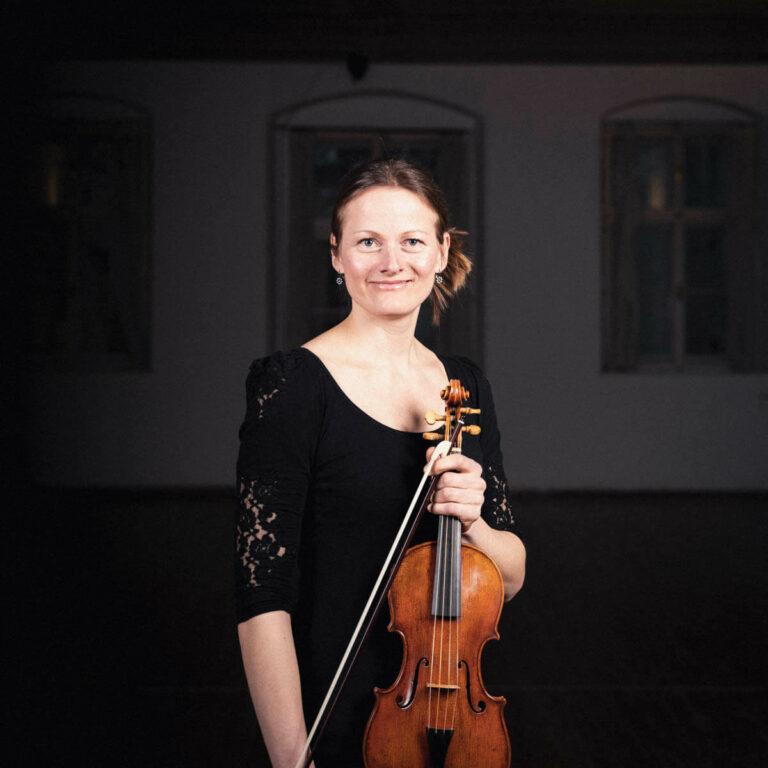 Eva Lenger