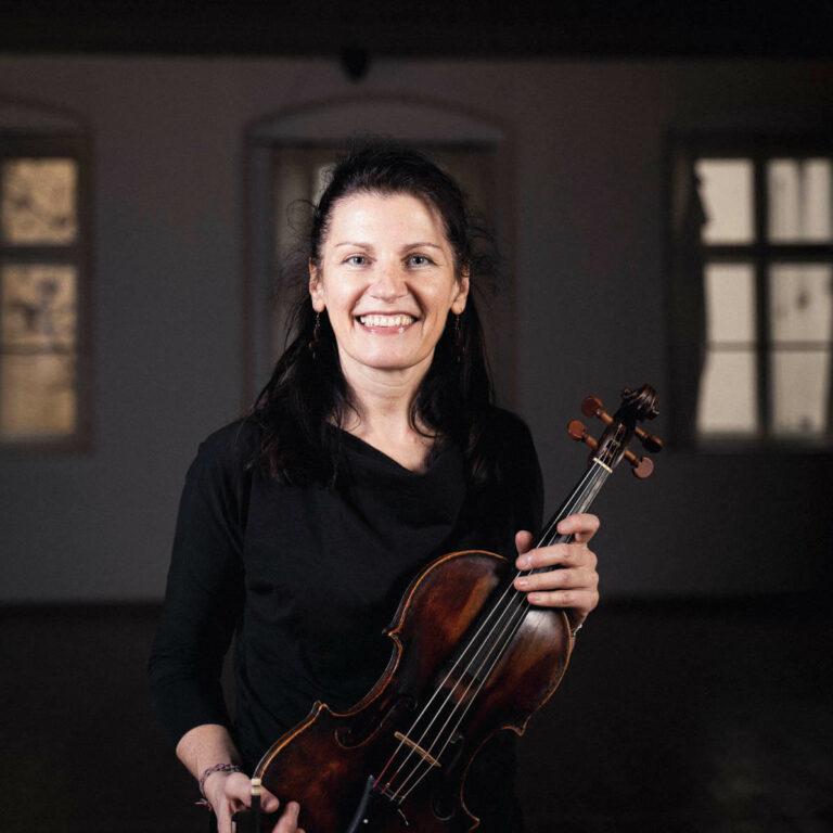 Bernadette Schmutz