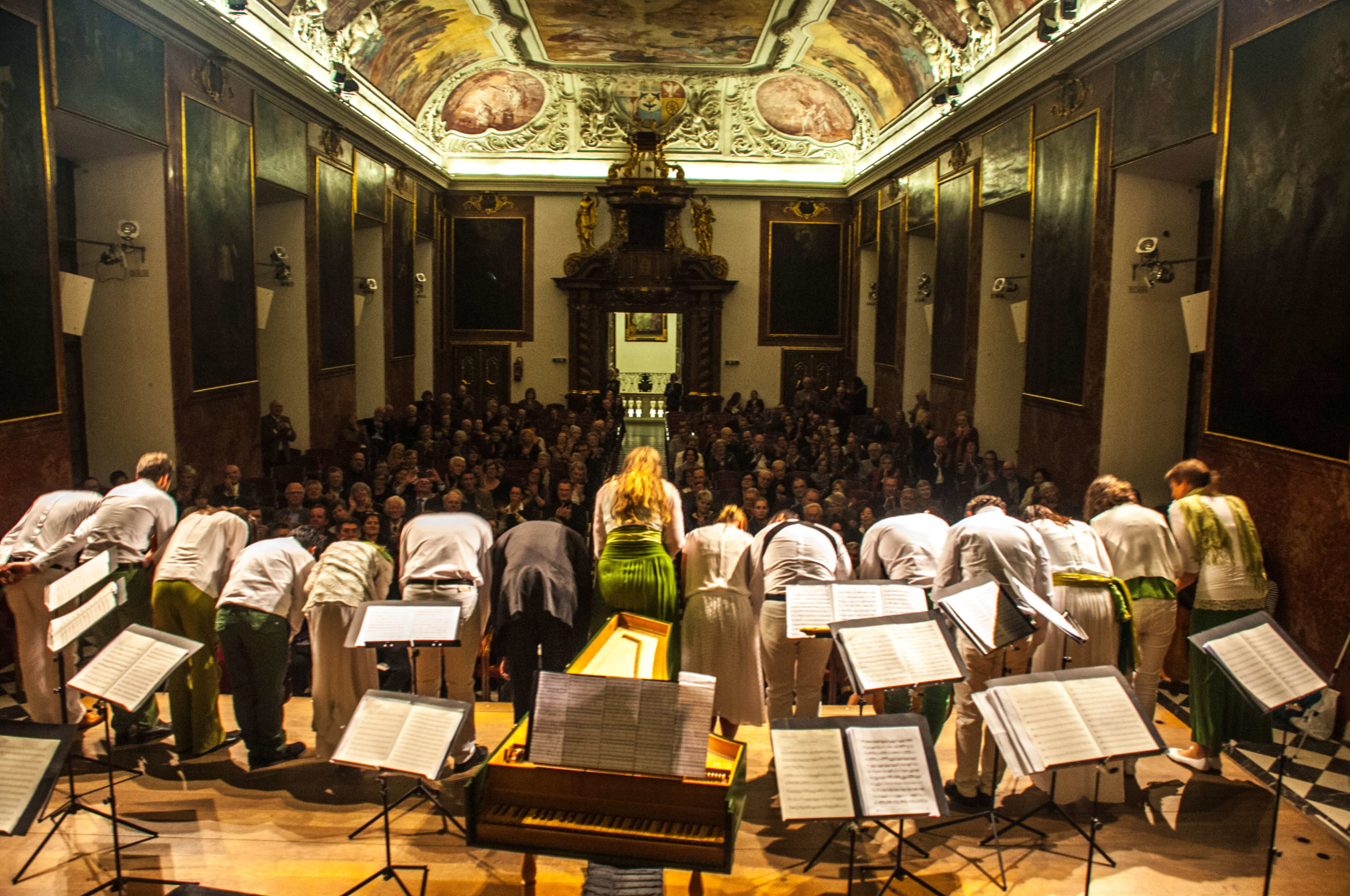 Neue Hofkapelle Graz