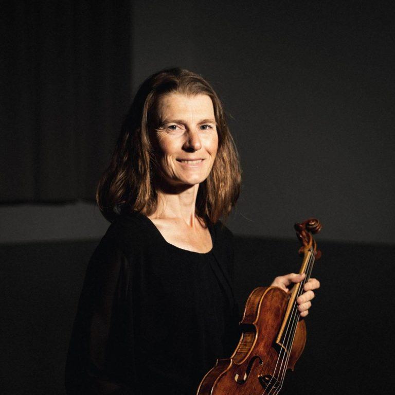 Marianne Schweitzer